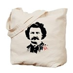 Louis Riel Tote Bag