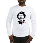 Louis Riel Long Sleeve T-Shirt