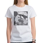 Why the Long Face (No Text) Women's T-Shirt