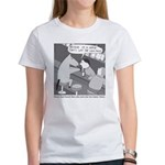 Why the Long Face Women's T-Shirt