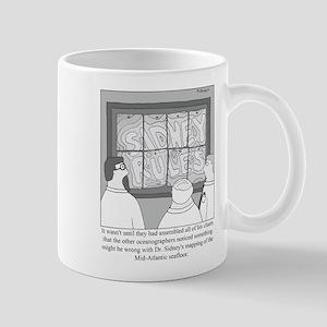 Sidney Rules Mug