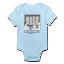 Sidney Rules Infant Bodysuit