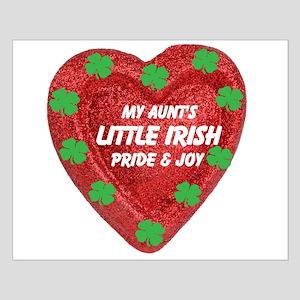 Little Irish Pride & Joy/Aunt Small Poster
