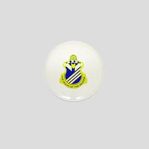 DUI - 1st Bn - 38th Infantry Regt Mini Button