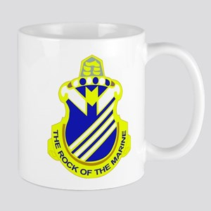 DUI - 1st Bn - 38th Infantry Regt Mug