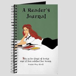 Jo by Nancy Vala Journal
