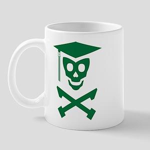 Grad Class Skully Mug