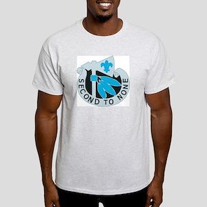 DUI - 334th Signal Company Light T-Shirt