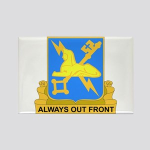 DUI - 209th Military Intelligence Coy Rectangle Ma