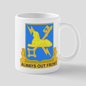 DUI - 209th Military Intelligence Coy Mug