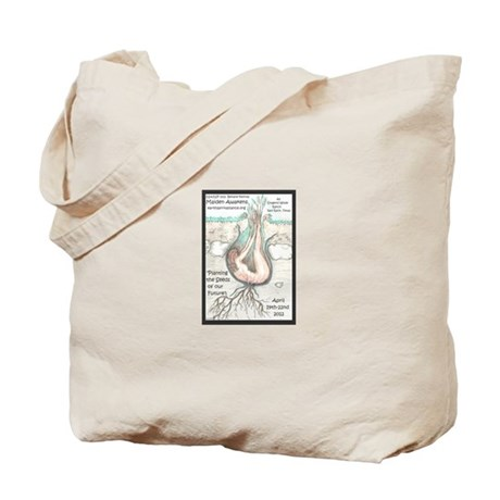 ESA Wildlife Series (Mountain Tote Bag