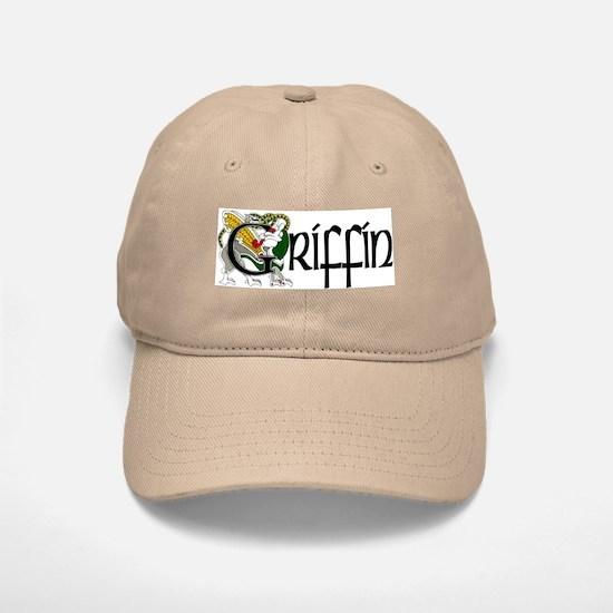 Griffin Celtic Dragon Baseball Baseball Baseball Cap