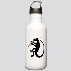 Gecko Trumpet Stainless Water Bottle 1.0L
