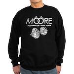 Moore Performance Sweatshirt (dark)