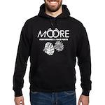 Moore Performance Hoodie (dark)