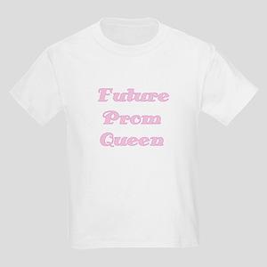 Future Prom Queen Kids T-Shirt