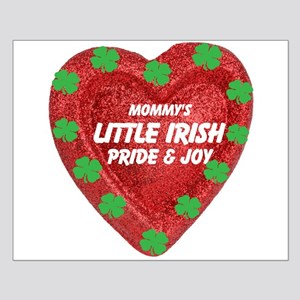 Irish Pride and Joy/Mommy Small Poster