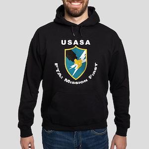 USASA Hoodie (dark)