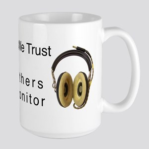 USASA Large Mug