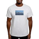 Scenic Liverpool (Blue) Light T-Shirt