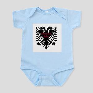 3-alb baby Body Suit