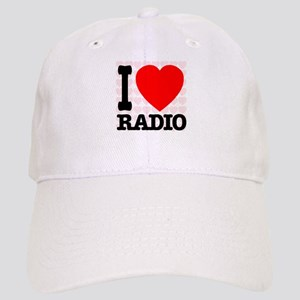 I Love Radio Cap