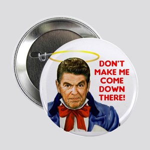 """Dont make me! 2.25"""" Button (10 pack)"""