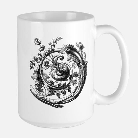 fluerishpillow Mugs