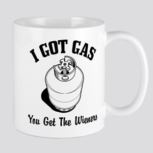 I Got Gas... Mug