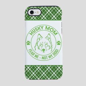 HUSKY MOM... iPhone 7 Tough Case