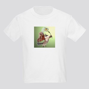 Bubba Moth Kids T-Shirt