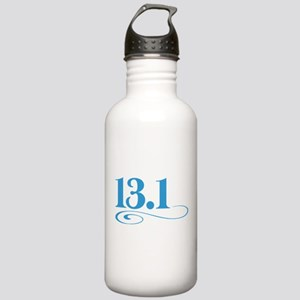 13.1 swirl Stainless Water Bottle 1.0L