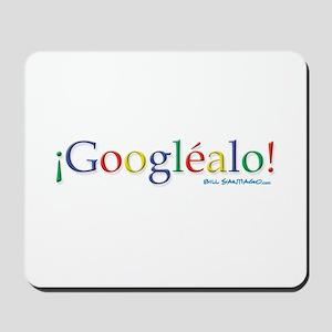 Googlealo Mousepad
