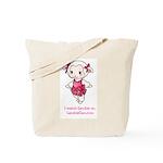 Lambie Tote Bag