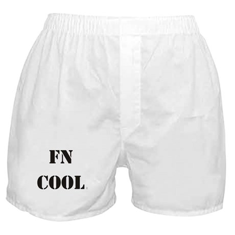 FN Cool Boxer Shorts