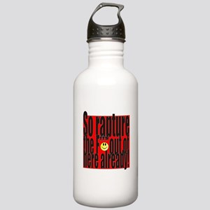 Rapture Stainless Water Bottle 1.0L