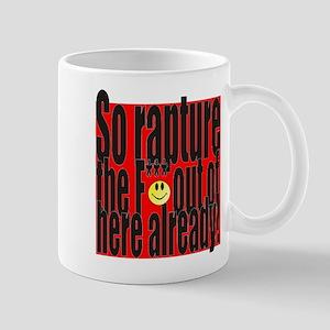 Rapture Mug