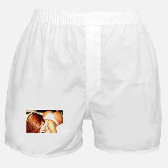 kelly kole Boxer Shorts