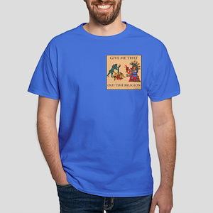 Old Time Religion Dark T-Shirt
