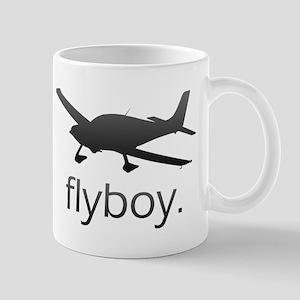 Flyboy Student/Private Pilot Mug