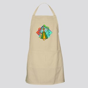 Lovely Dancer Apron