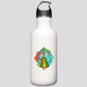 Lovely Dancer Stainless Water Bottle 1.0L