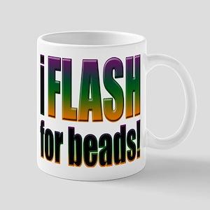 I Flash for Beads Mug
