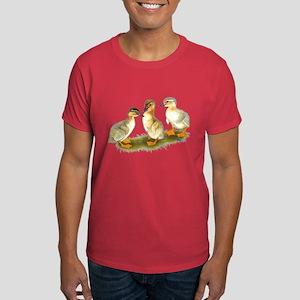 Buff Orpington Ducklings Dark T-Shirt