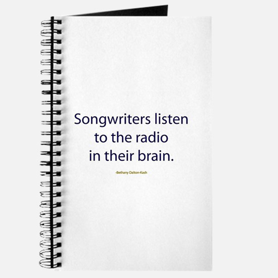 Songwriters Radio Journal