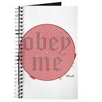 Trance-Obey Me Journal