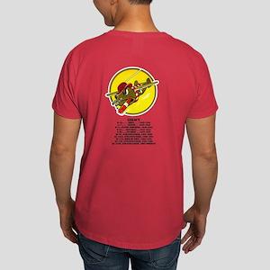 22 EARS LEGACY Dark T-Shirt