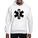 EMS Star of Life Hooded Sweatshirt
