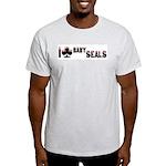 I Club Baby Seals Light T-Shirt