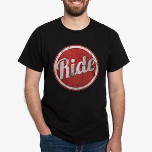 Ride - Dark T-Shirt